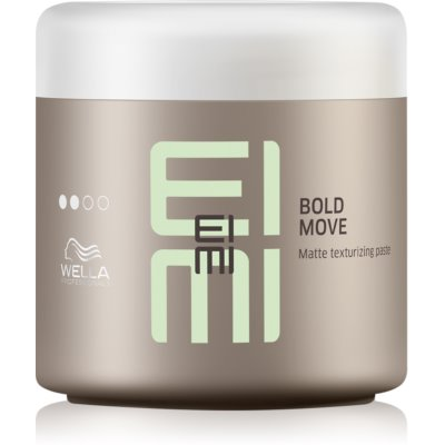 Wella Professionals Eimi Bold Move матираща паста за развеян вид на косата
