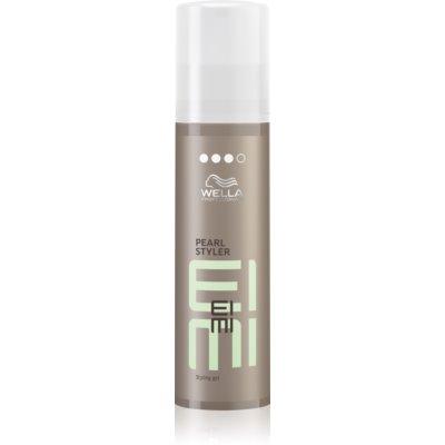 Wella Professionals Eimi Pearl Styler gel coiffant effet brillance perlée