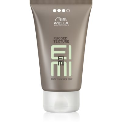 Wella Professionals Eimi Rugged Texture mattirende Paste für Definition und Form