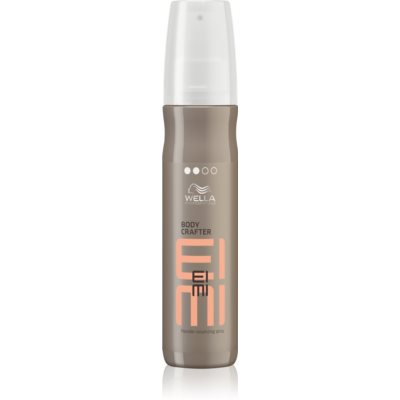 Wella Professionals Eimi Body Crafter spray sem enxaguar para volume e forma