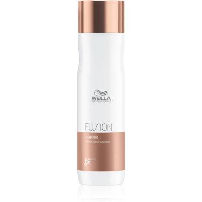 Wella Professionals Fusion shampoing régénération intense