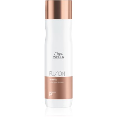 Wella Professionals Fusion szampon intensywnie regenerujący