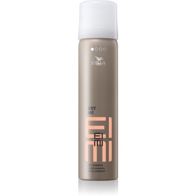 Wella Professionals Eimi Dry Me shampoo secco in spray