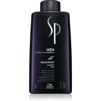 Wella Professionals SP Men Energising Shampoo For Men