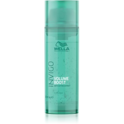 Wella Professionals Invigo Volume Boost maska za lase za volumen