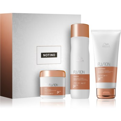 Wella Professionals Fusion Cosmetic Set I.