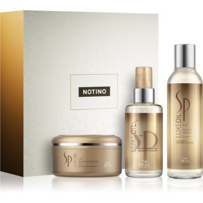 Wella Professionals SP Luxeoil Cosmetic Set I.