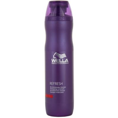 Wella Professionals Balance Reinigende Shampoo  voor Gevoelige Hoofdhuid