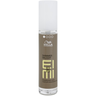 Wella Professionals Eimi Shimmer Delight spray de brillo fijación ligera