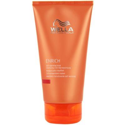 Wella Professionals Enrich Maske für trockenes Haar