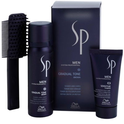 Wella Professionals SP Men coffret I.