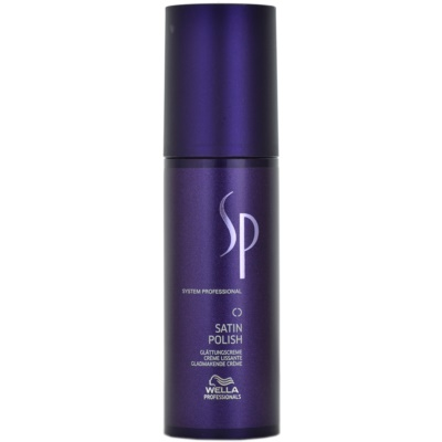 Wella Professionals SP Styling Cream for All Hair Types