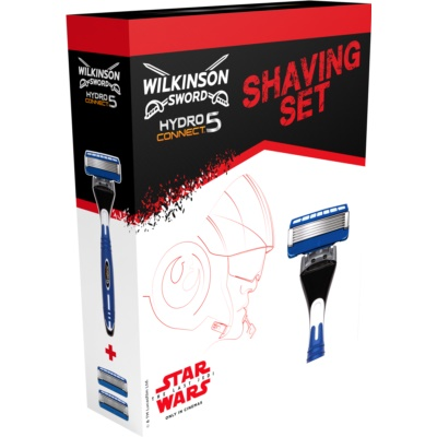 Wilkinson Sword Hydro Connect 5 kit di cosmetici I.