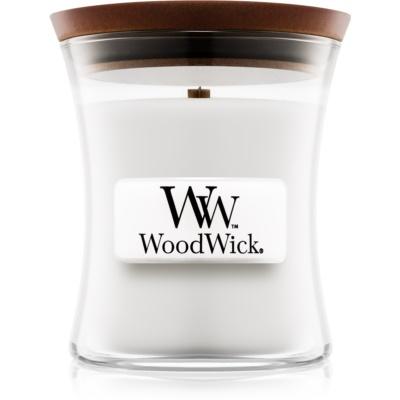 Woodwick Magnolia Scented Candle  mini