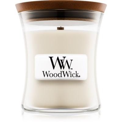 Woodwick Island Coconut bougie parfumée  petite