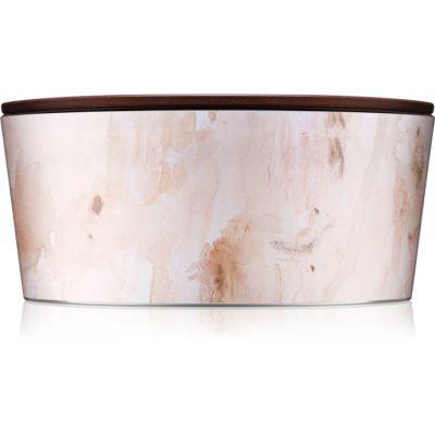 Woodwick Artisan Ellipse Vanilla Sol ароматизована свічка  453,6 гр Hearthwick