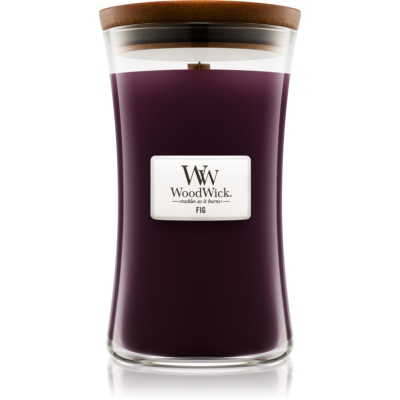 Scented Candle 609,5 g Wooden Wick