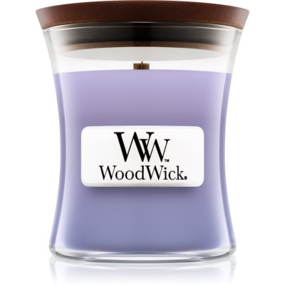 Woodwick Lilac Scented Candle