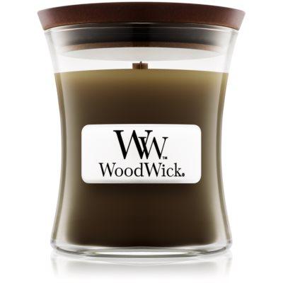Woodwick Oudwood Geurkaars r Klein