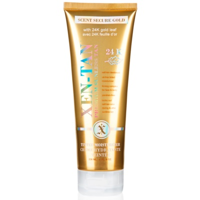 Moisturizing Bronzer To Extend Tan Lenght