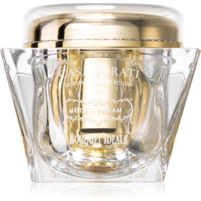 Xerjoff Casamorati 1888 Bouquet Ideale crème pour le corps pour femme