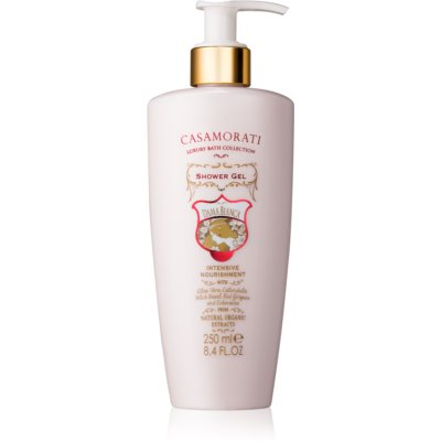 Xerjoff Casamorati 1888 Dama Bianca Shower Gel for Women