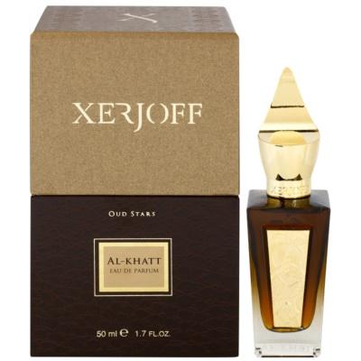 Xerjoff Oud Stars Al Khatt eau de parfum mixte