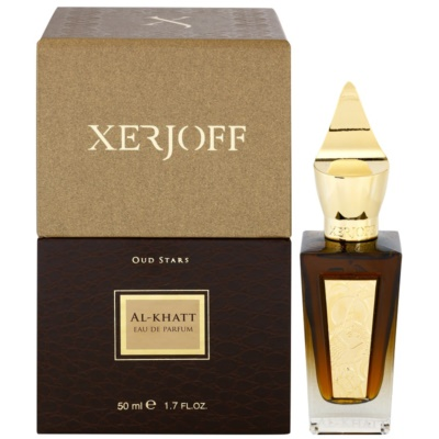 Xerjoff Oud Stars Al Khatt Eau de Parfum unissexo