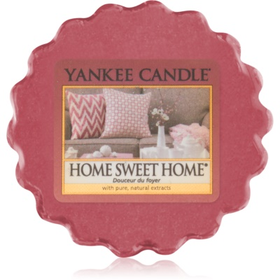 Yankee Candle Home Sweet Home Wax Melt