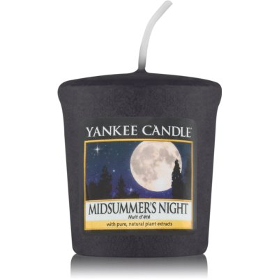 Yankee Candle Midsummer´s Night velas votivas