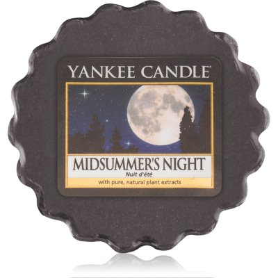 Yankee Candle Midsummer´s Night wax melt