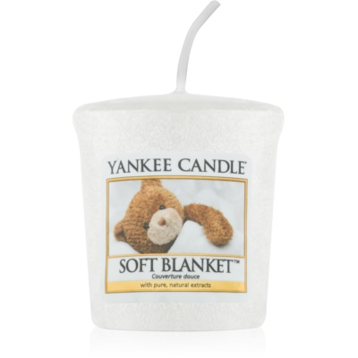 Yankee Candle Soft Blanket вотивна свещ