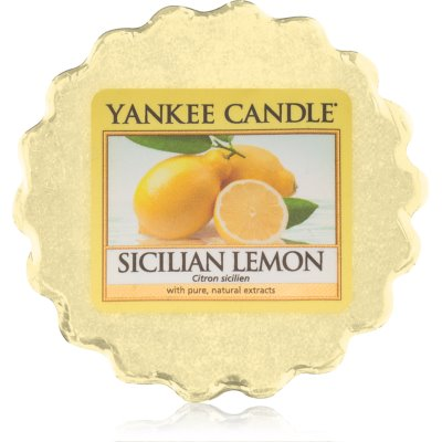 Yankee Candle Sicilian Lemon Wax Melt