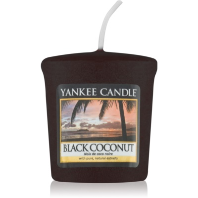Yankee Candle Black Coconut вотивна свічка