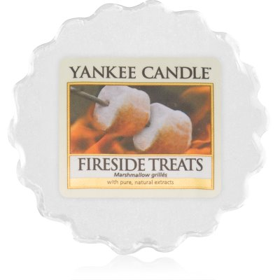 Yankee Candle Fireside Treats Wax Melt
