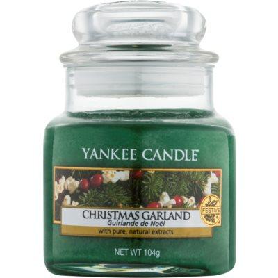 lumanari parfumate  104 g Clasic mini