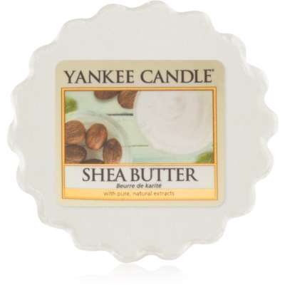 Yankee Candle Shea Butter Wax Melt