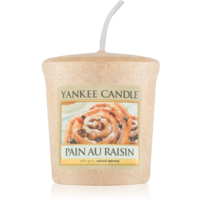 Yankee Candle Pain au Raisin вотивна свічка