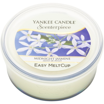 Yankee Candle Scenterpiece  Midnight Jasmine Wax for Electric Wax Melter