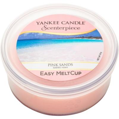 Yankee Candle Scenterpiece  Pink Sands cera per lampada aromatica elettrica