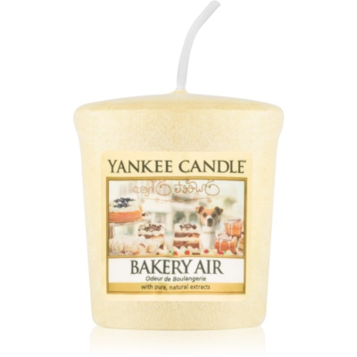 Yankee Candle Bakery Air bougie votive