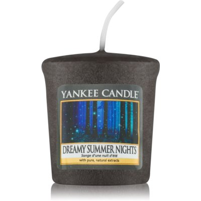 Yankee Candle Dreamy Summer Nights lumânare votiv