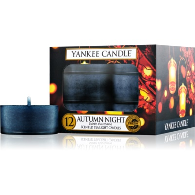Tealight Candle 12 pc