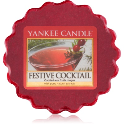 Yankee Candle Festive Cocktail vosk do aromalampy