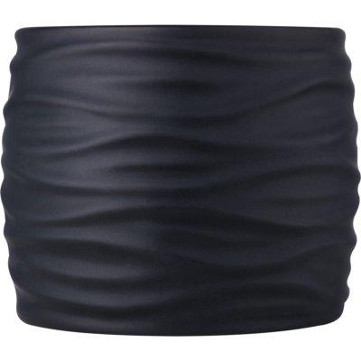 elektromos aromalámpa   időzítővel (Black)