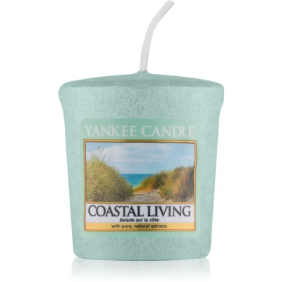 Yankee Candle Coastal Living Votive Candle