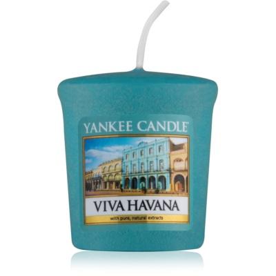 Yankee Candle Viva Havana Votivkerze