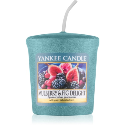 Yankee Candle Mulberry & Fig velas votivas