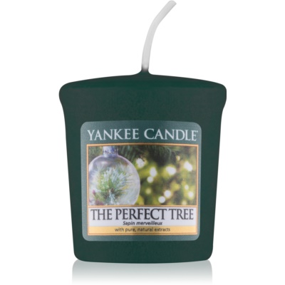 Yankee Candle The Perfect Tree vela votiva