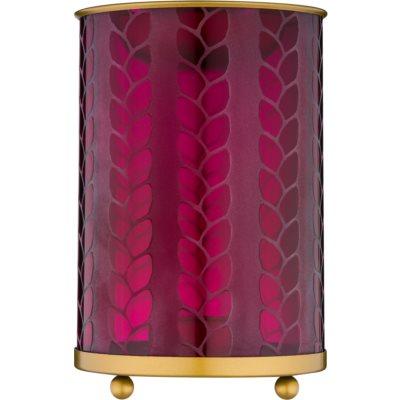 Üveg aromalámpa